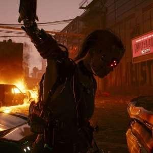 Cyberpunk 2077 change de réalisateur et perd son quest designer