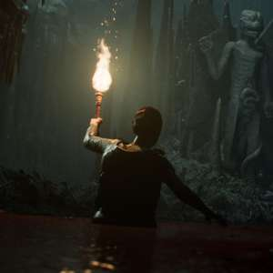 The Dark Pictures : House of Ashes se dévoile en 8 minutes