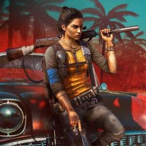 Far Cry 6 sera disponible le 7 octobre 2021