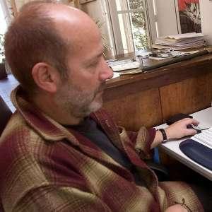 Décès de Benoît Sokal, auteur de BD et créateur de L'Amerzone et de Syberia