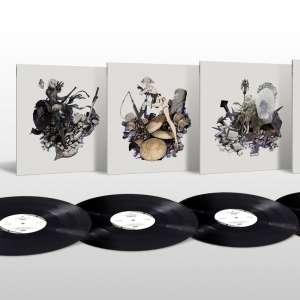 Un coffret vinyle collector pour NieR Replicant