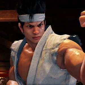 PlayStation Now : The Witcher 3, Virtua Fighter 5 et trois jeux Sonic en juin