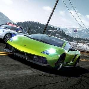 Electronic Arts retire cinq jeux Need For Speed des boutiques en ligne