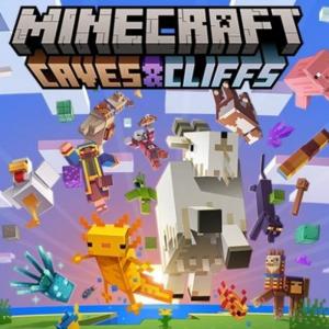 Minecraft : la première partie de la mise à jour Caves & Cliffs sortira le 8 juin