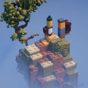 LEGO Builder's Journey pose ses briques sur PC et Switch le 22 juin