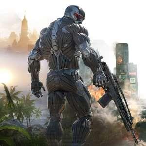 Crytek annonce Crysis Remastered Trilogy pour la fin de l'année