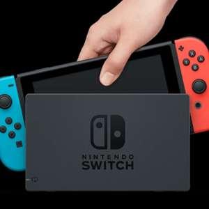Plus de 20 millions de Nintendo Switch au Japon