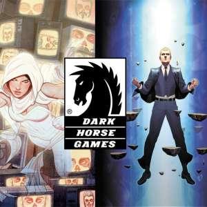 Le géant des comics Dark Horse se lance dans le jeu vidéo