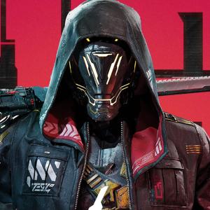 Ghostrunner arrive sur PS5 et Xbox Series X