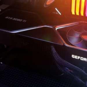 Matez mon matos - Test de la GeForce RTX 3080 Ti : le fer de lance d'une architecture qui confirme sa domination