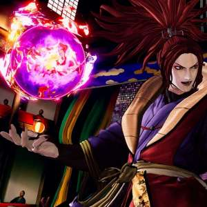 Amakusa rejoindra le casting de Samurai Shodown le 14 juin