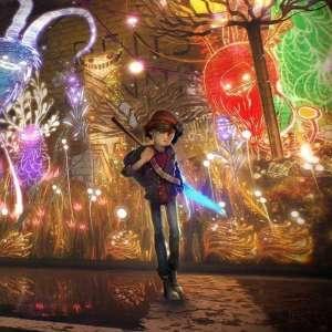 PixelOpus (Concrete Genie) travaille sur un jeu PS5 en partenariat avec Sony Pictures Animation