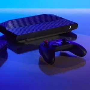 L'Atari VCS s'apprête à se lancer aux Etats-Unis