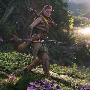 Horizon Forbidden West : mode 60 images par seconde sur PS5 et liberté d'escalader