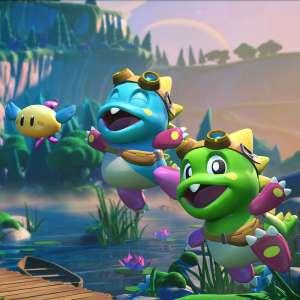 Le studio Survios annonce Puzzle Bobble 3D : Vacation Odyssey sur PS4 et PS5