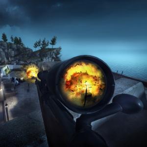 Sniper Elite VR vise une sortie le 8 juillet sur consoles, PC et périphériques Oculus