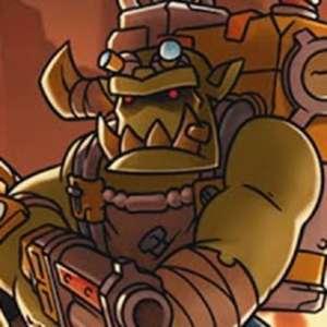 Carnet rose - Warhammer 40,000 : Shootas, Blood & Teef, du run'n gun 2D avec des Peaux-Vertes