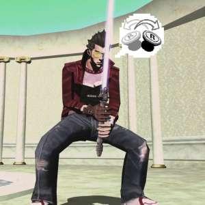 No More Heroes et No More Heroes 2 débarquent sur Steam