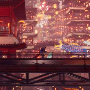 Loopmancer, un nouveau jeu d'action roguelike futuriste