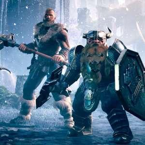 Dark Alliance : une présentation du jeu en vidéo