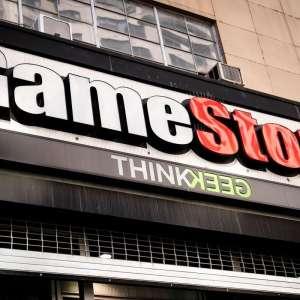 GameStop a trouvé son nouveau PDG chez Amazon
