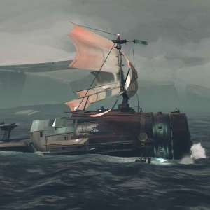 #e3gk | e3 2021 - FAR : Changing Tides s'annonce au PC Gaming Show