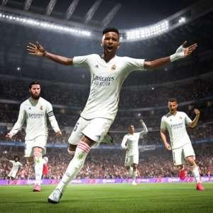 EA victime d'une cyber-attaque, le code source de FIFA et des outils du Frosbite Engine  auraient été volés