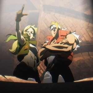 #e3gk   e3 2021 - Dotemu et Leikir Studio annoncent Metal Slug Tactics