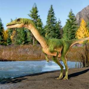 Frontier annonce Jurassic World Evolution 2 pour 2021