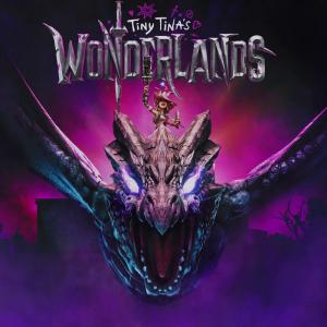 #e3gk | e3 2021 - 2K Games et Gearbox dévoilent Tiny Tina's Wonderlands, un spin-off de Borderlands