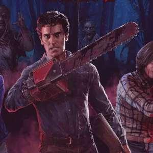 #e3gk | e3 2021 - Evil Dead : The Game dévoile sa première vidéo de gameplay