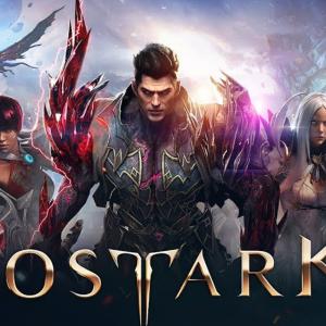 #e3gk | e3 2021 - Amazon Games confirme la sortie de Lost Ark en fin d'année et en français