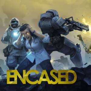 #e3gk | e3 2021 - Prime Matter éditera le RPG dystopique Encased et en dévoile une nouvelle bande-annonce