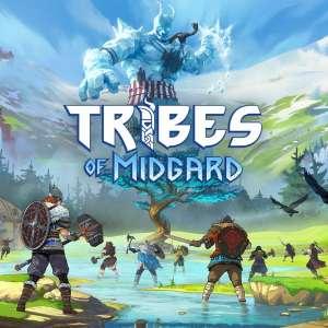 #e3gk   e3 2021 - Tribes of Midgard sortira le 27 juillet sur PS5, PS4 et PC