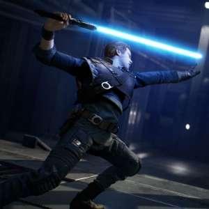 Star Wars : Jedi Fallen Order est désormais disponible sur PS5 et Xbox Series X S