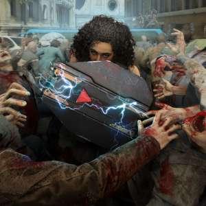 #e3gk   e3 2021 - World War Z Aftermath, c'est une nouvelle version du jeu pour 2021