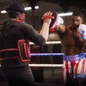 #e3gk | e3 2021 - Big Rumble Boxing : Creed Champions sortira le 3 septembre sans VR