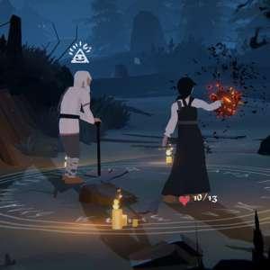 #e3gk | e3 2021 - Black Book : le jeu indé se dévoile avec un prologue sur Xbox One