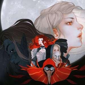 #e3gk | e3 2021 - Hunt The Night mêle esthétique 16-bit et dark fantasy dans un jeu d'action-aventure