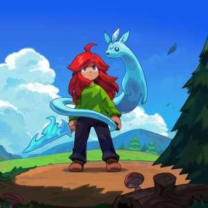 #e3gk | e3 2021 - Arietta of Spirits, un joli Zelda-like en 2D, s'annonce pour cet été