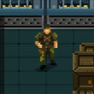 #e3gk | e3 2021 - UnMetal, le jeu d'infiltration qui parodie Metal Gear et Konami