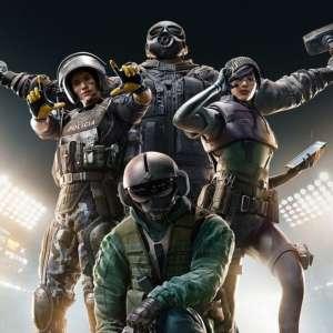 #e3gk | e3 2021 - Rainbow Six Siege : le crossplay Xbox PlayStation, c'est pour 2022