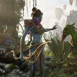 #e3gk | e3 2021 - Avatar : Frontiers of Pandora se montre sur PC et consoles nouvelle génération pour 2022