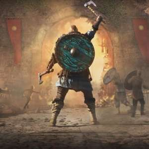 #e3gk | e3 2021 - Une Saison 2 de contenu confirmée pour Assassin's Creed Valhalla