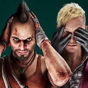 #e3gk   e3 2021 - Far Cry 6 remet Anton Castillo sur le devant de la scène pour l'Ubisoft Forward