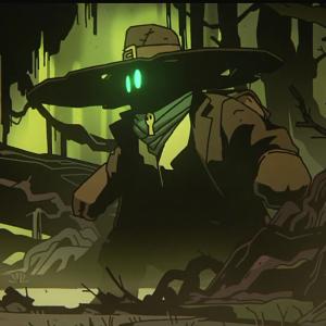 #e3gk | e3 2021 - Devolver annonce Wizard with a Gun, jeu de survie coopératif en ligne
