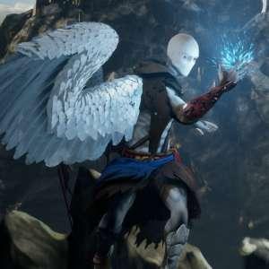 #e3gk | e3 2021 - The Light of the Darkness, entre Soulsborne et Metroidvania