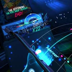 #e3gk | e3 2021 - Unplugged, le jeu de guitare sans guitare mais avec un casque VR