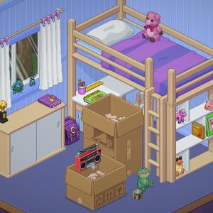 #e3gk | e3 2021 - Avec Unpacking, ranger sa chambre devient un plaisir
