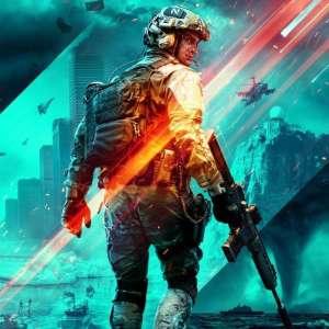 #e3gk | e3 2021 - Battlefield 2042 dévoile son premier trailer de gameplay